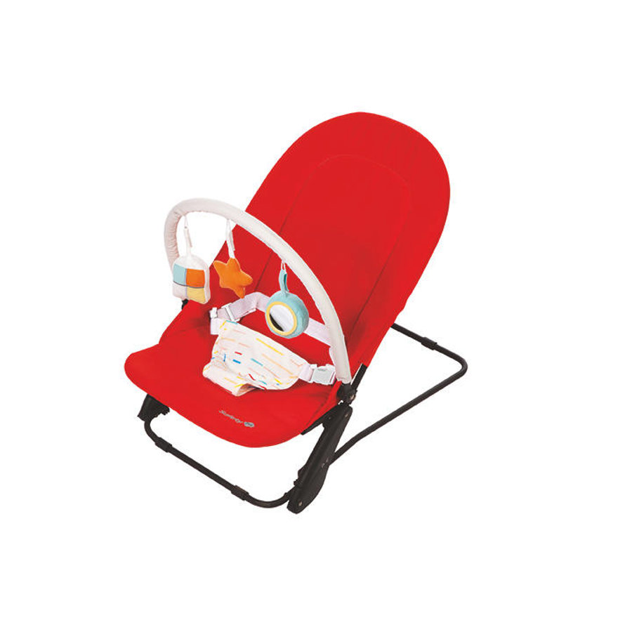 Safety 1st Babywippe Laoma Red Lines