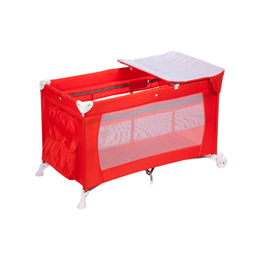 Safety 1st Lit parapluie full dreams red lines