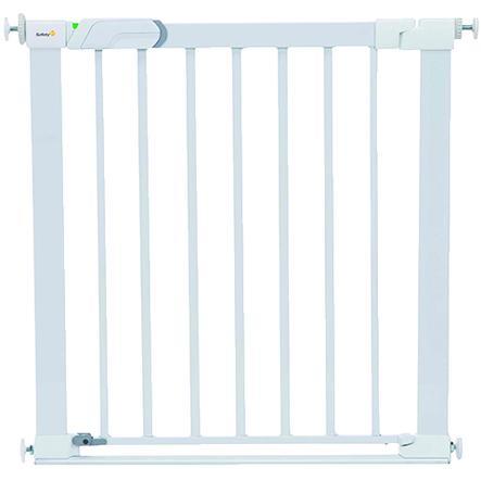 Safety 1st Barrière de porte Flat Step blanc