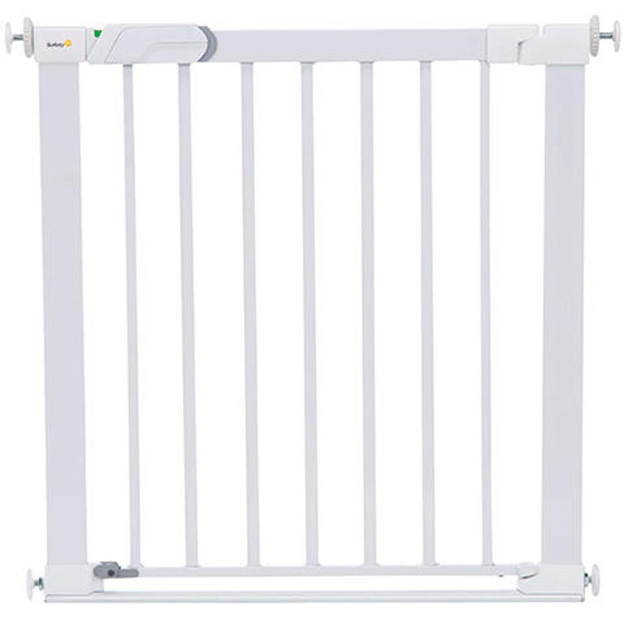 Safety 1st Barrière de porte Flat Step blanc