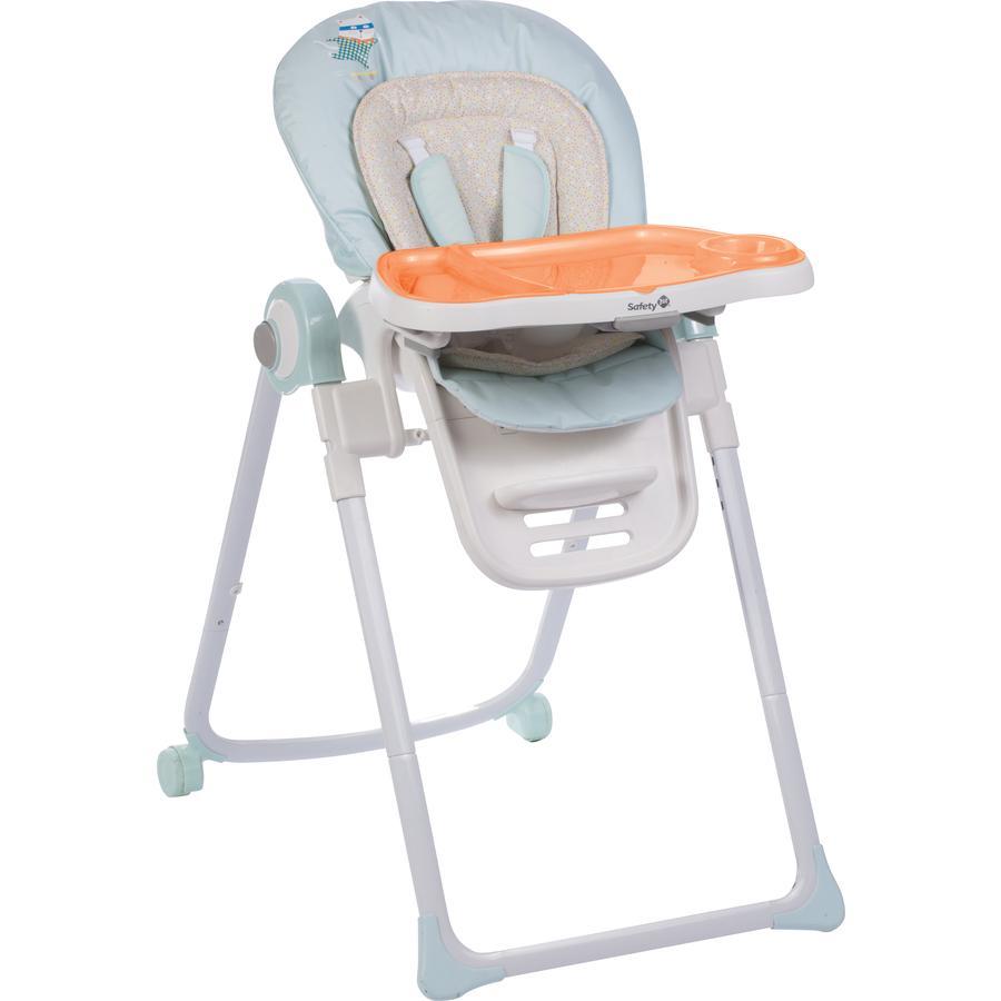 Safety 1st Jídelní židlička Koomy Pop Hero