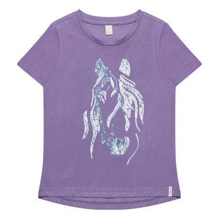 ESPRIT Girls T-Shirt blossom mauve