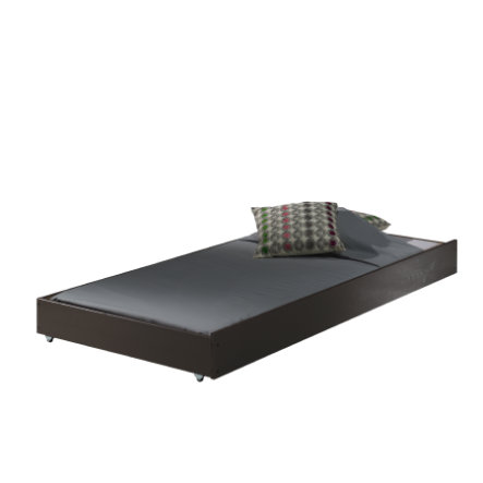 VIPACK zásuvka pod postel Pino taupe