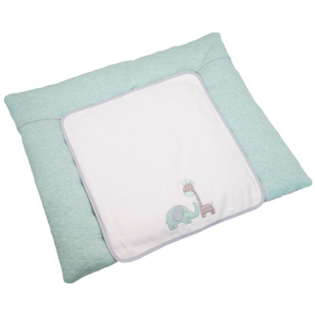 Be Be 's Collection Skiftematte Max & Mila Mint  70 x 85 cm