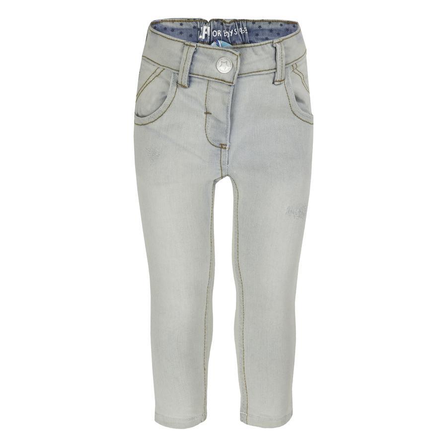 lief! Boys Spodenki jeansowe