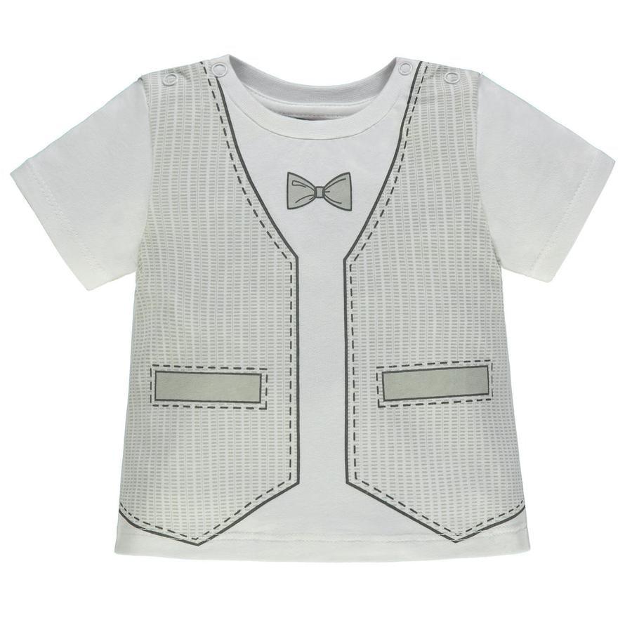 KANZ Boys T-Shirt blanco