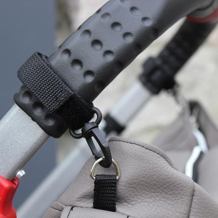 Hartan Befestigungssystem für Wickeltaschen