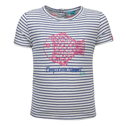 rende! Girl S T-Shirt met strepen...