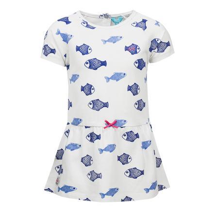 lief! Girls Kleid mit Fischen