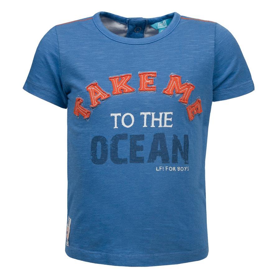 s'est enfui ! Boys T-Shirt