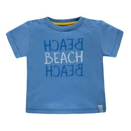 KANZ T-skjorte for gutter Beach, blå