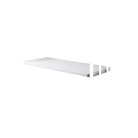 VIPACK funkční postel se zásuvkou pod postel Pino taupe