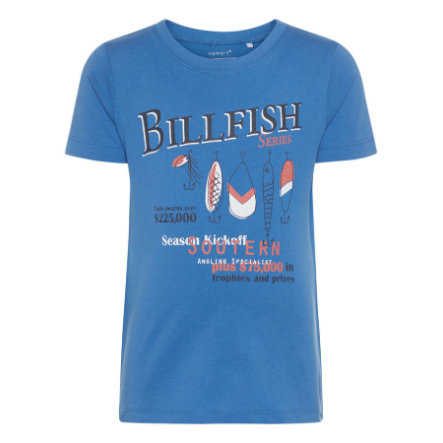 name it Boys T-Shirt Nmmvictor delft