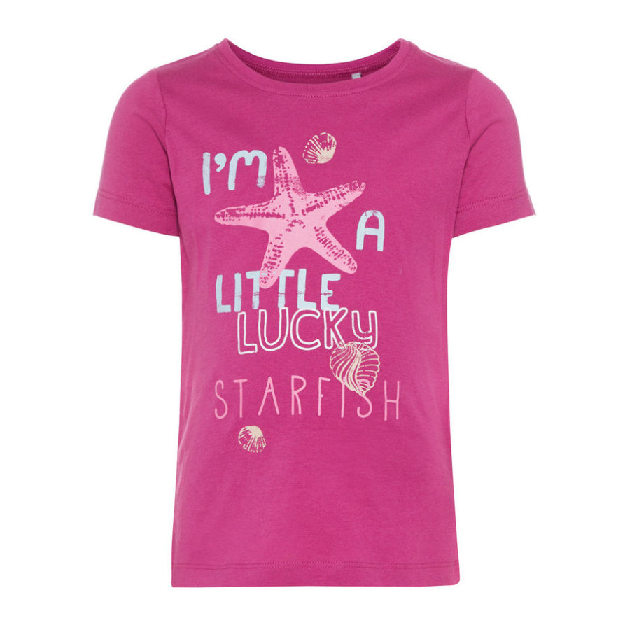 name it Girls T-Shirt Nmfveen baton rouge