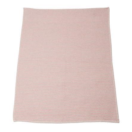 DAVID FUSSENEGGER Filt rosa 65 x 90 cm