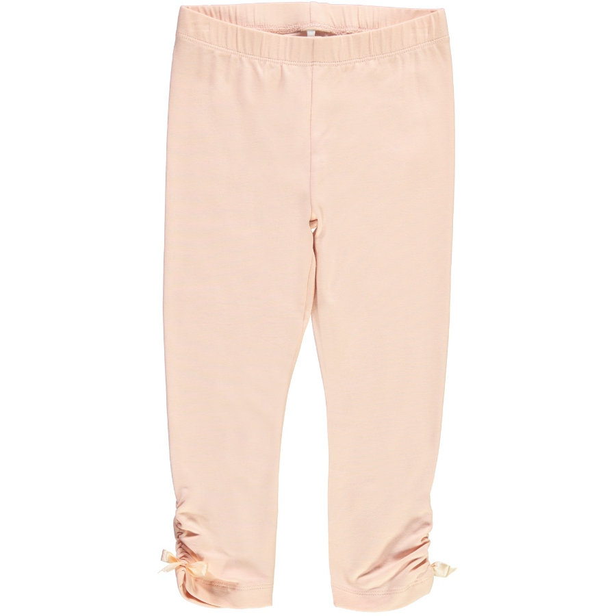 name it Girl s Sweatpants Nmffasille peachy keen