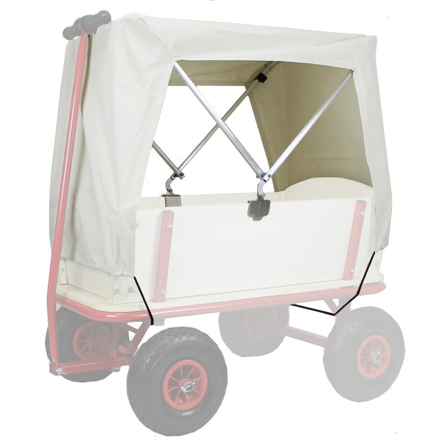BEACHTREKKER Daszek dla wózka do ciągnięcia Style