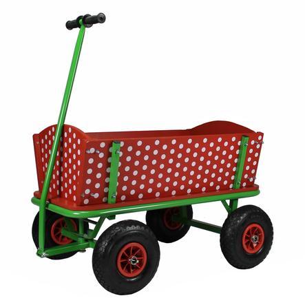 BEACHTREKKER Wózek do ciągnięcia - Style, Czerwony kapturek