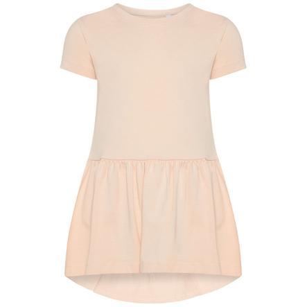 name it Girl s dress Nmfvita Peachy keen