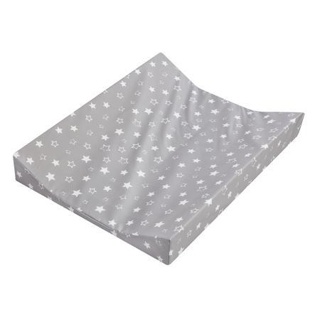 julius z llner wickelauflage 2 keil mulde folie stella taupe 60 x 71 cm. Black Bedroom Furniture Sets. Home Design Ideas