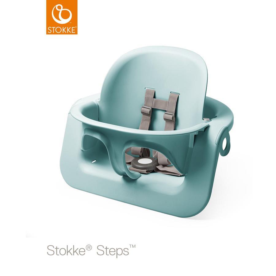 STOKKE® Steps™ Baby Set Aqua Blue