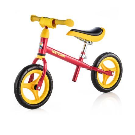 "KETTLER Bicicletta senza pedali Speedy 10"" Boy"