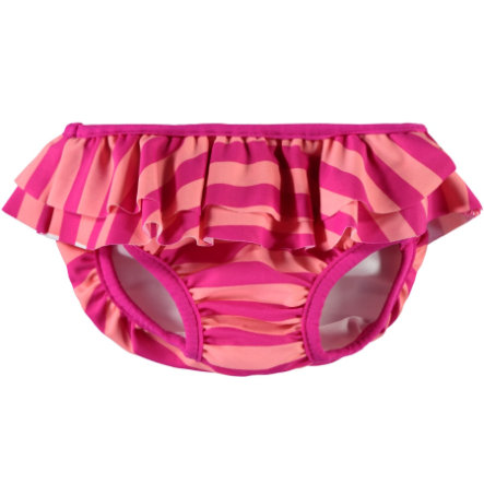 name it Girls Bikini Fuchsia Purple