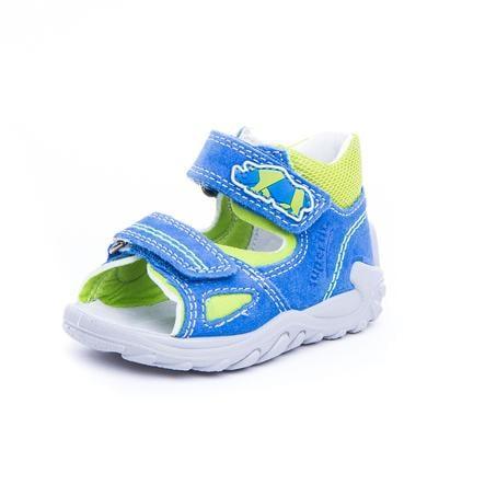 Superfit Boys Sandal Flow bluet kombi (M)