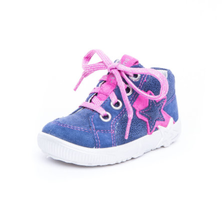 superfit Girls Halbschuh Starlight water kombi (mittel)