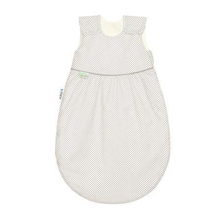 odenw lder sommerschlafsack klimasoft cold dots soft cookie 60cm 110cm baby. Black Bedroom Furniture Sets. Home Design Ideas