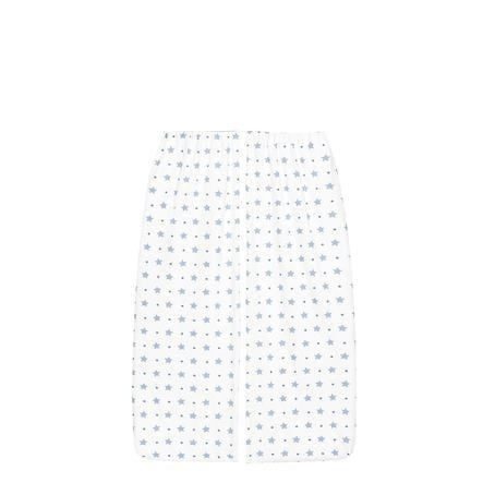 ODENWÄLDER Jersey-makuupussi Anni stars viileä sininen 70cm - 130cm