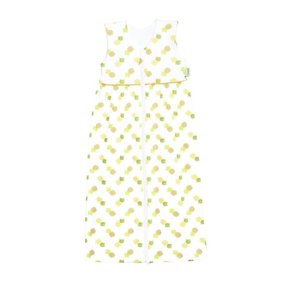 ODENWÄLDER Jersey spacák Anni borovice žlutá žlutá 70cm - 130cm