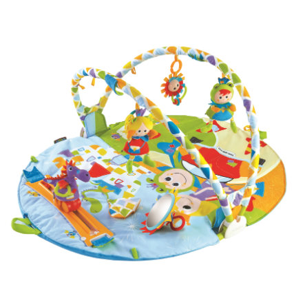 Yookidoo® Spieldecke Gymotion Activity Playland