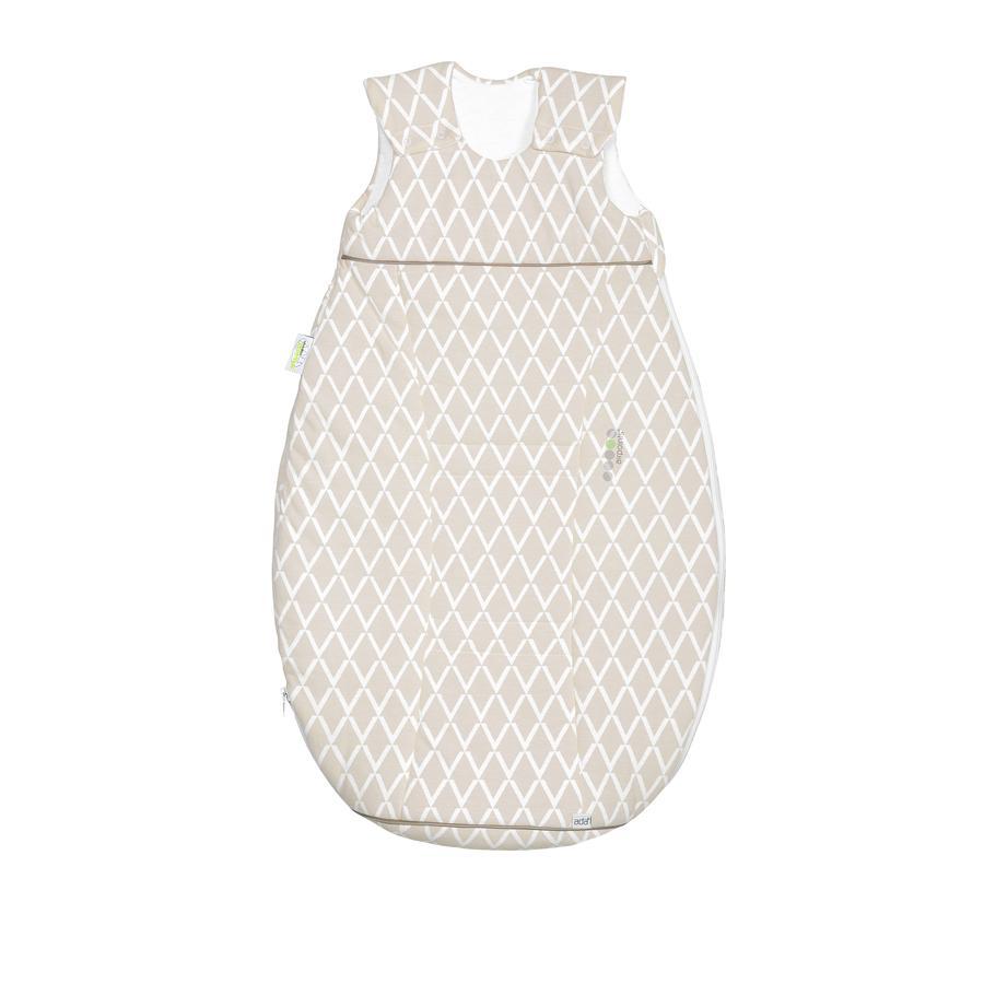 odenwälder Gigoteuse bébé Jersey airpoints triangle soft cookie 60-110 cm