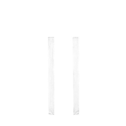 odenwälder Jersey-Schlafsack prima klima pineapple yellow 60 cm - 130 cm