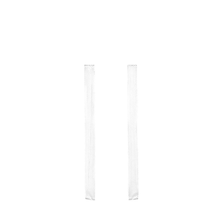 odenwälder Jersey -sac de couchage prima climat pineapple yellow 60 cm - 130 cm