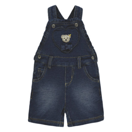 Steiff Girl s bavoir short jeans