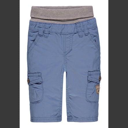 Steiff Boys Spodnie, jasnoniebieskie.