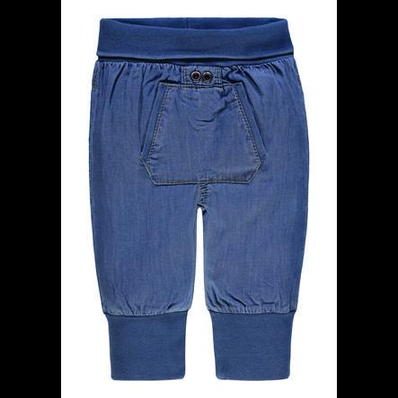 Steiff Boys Spodnie, niebieskie.