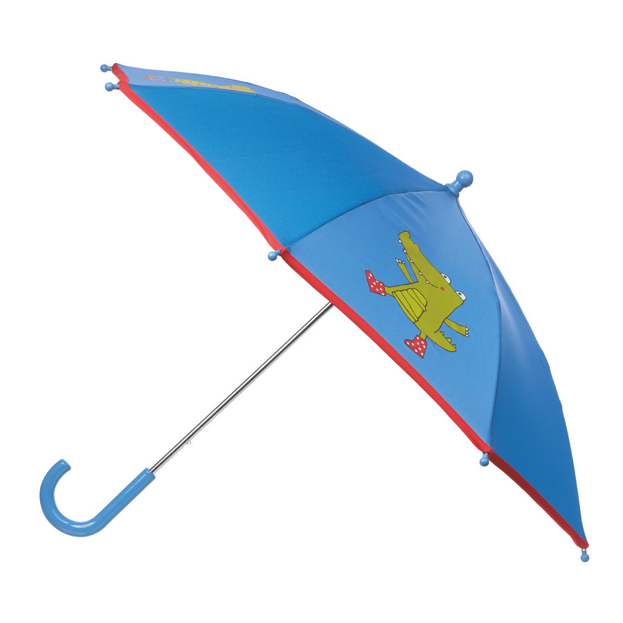 sigikid® Regenschirm Kroko