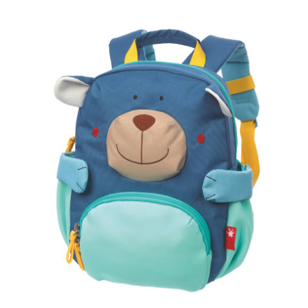 eb3118bb6e sigikid® Mini Rucksack Bär - babymarkt.de