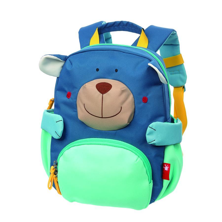 sigikid Niedźwiedź z Mini Backpack Bear