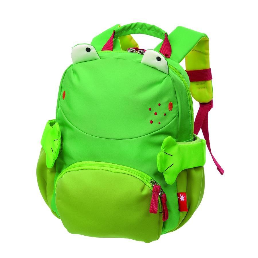 sigikid Mini Plecak Żaba Plecak Mini