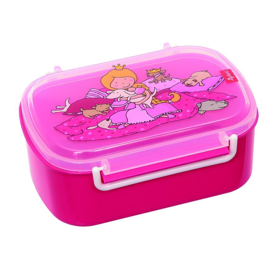 sigikid® Brotzeitbox Pinky Queeny