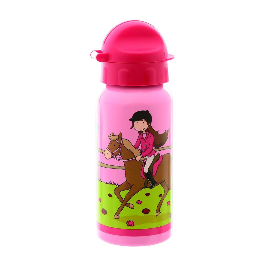 sigikid® Trinkflasche Gina Galopp