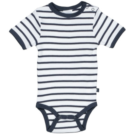 STACCATO Boys Body Stripes bianco