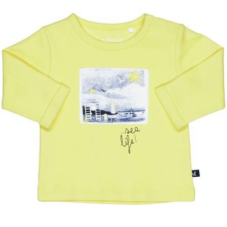 STACCATO Boys Overhemd met lange mouwen citrus