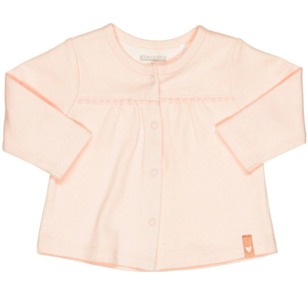 STACCATO Girls Jacke soft blush