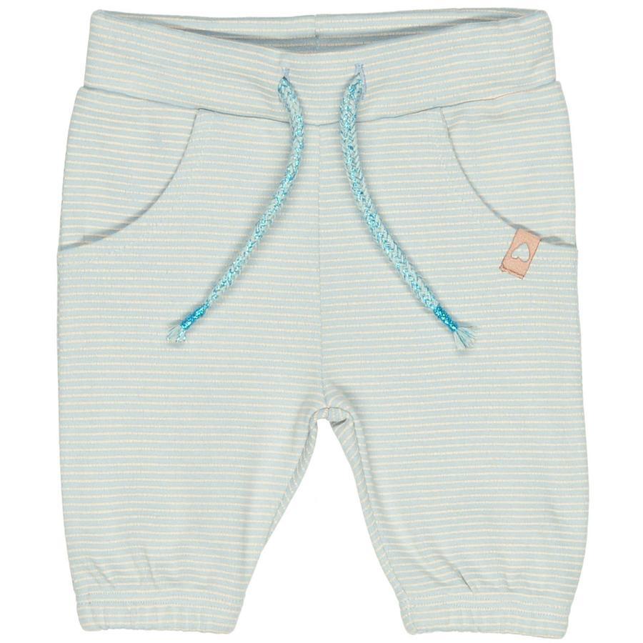 STACCATO Girl s pantalon rayures menthe poivrée