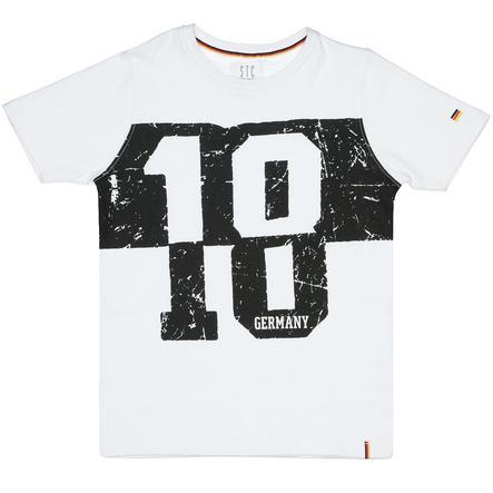 STACCATO Boys T-Shirt biało